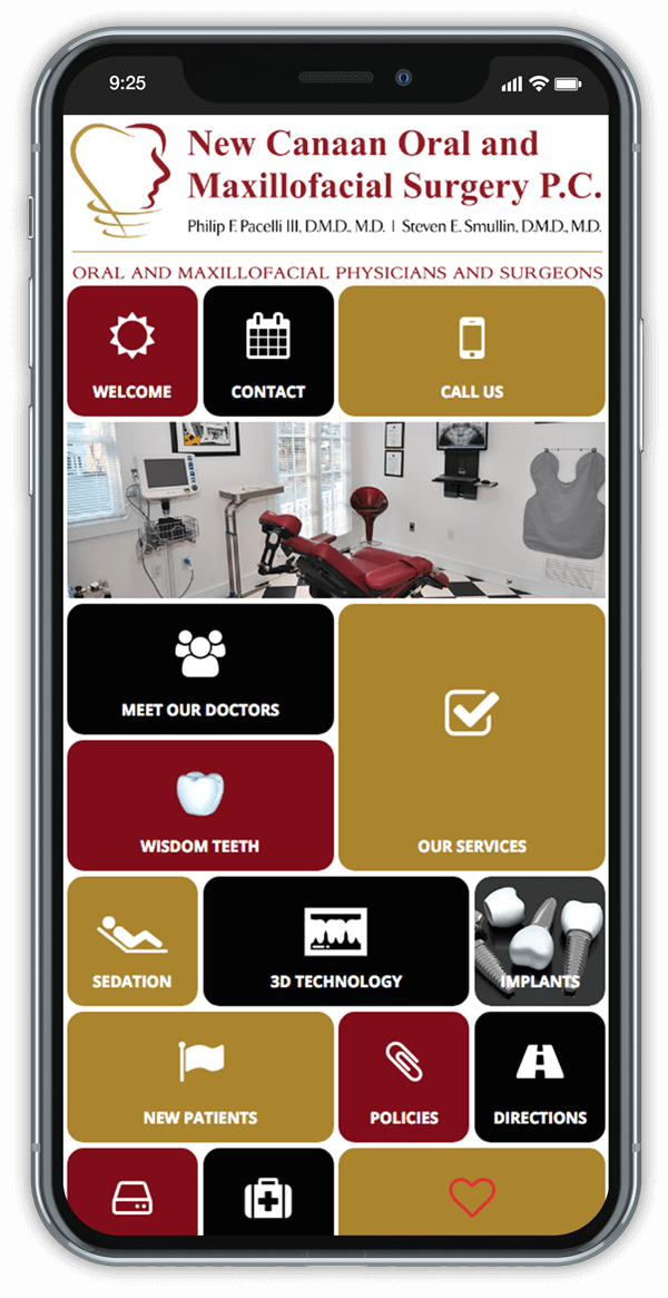 Mobile Dental App